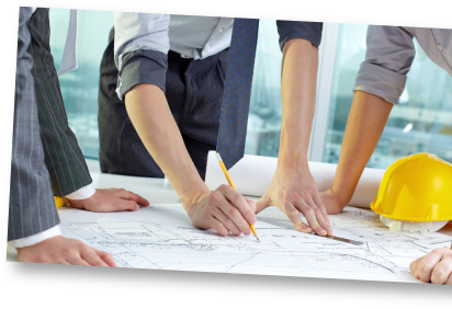 On-Site Project Management