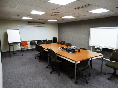 Conf Rm After